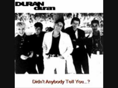 Duran Duran - Water Babies