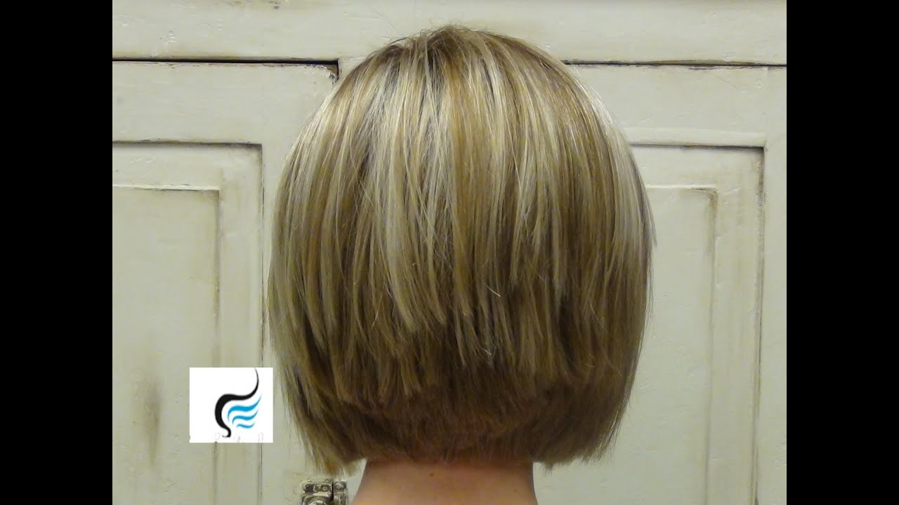 Hair Cut Styles: Easy Hairstyles - YouTube