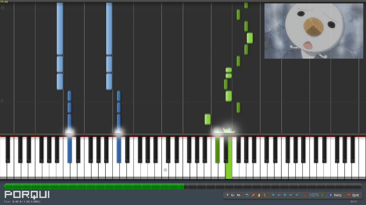 how to add songs to synthesia mac