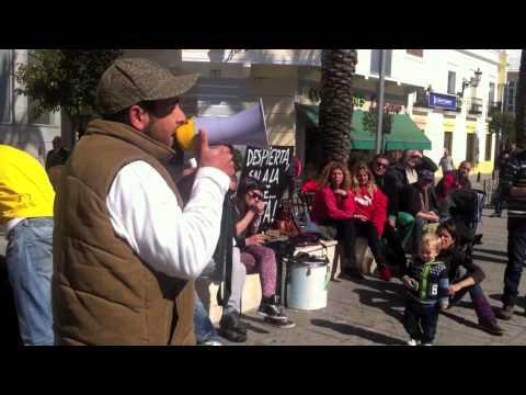 2� Asamblea ciudadana en Montijo