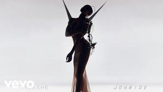 Tinashe - Salt (Audio)