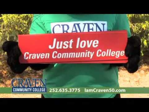 Craven Community College - Call for Alumni & Friends