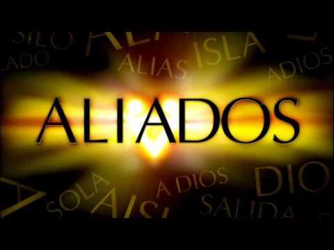 02 Amor Mio #Aliados CD Sin Sonidos molestos Oriana Sabatini