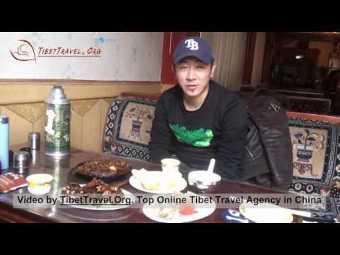 Tibet Travel (1) - Explore Lhasa