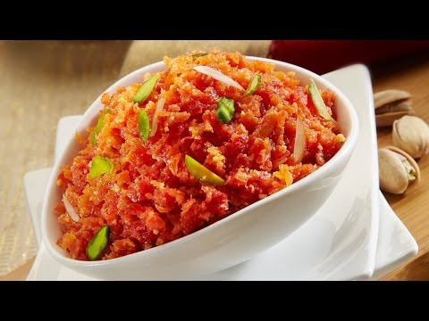 Gajar Ka Halwa | Easy 3 step recipe