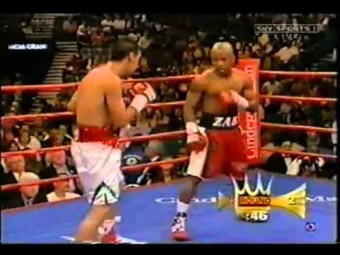 Zab Judah vs Cosme Rivera (full fight)