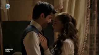 kamran & feride final episode love scenes ^_^