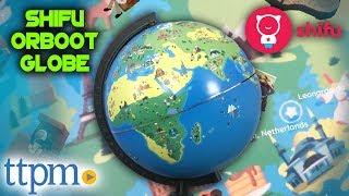 Shifu Orboot Globe from PlayShifu