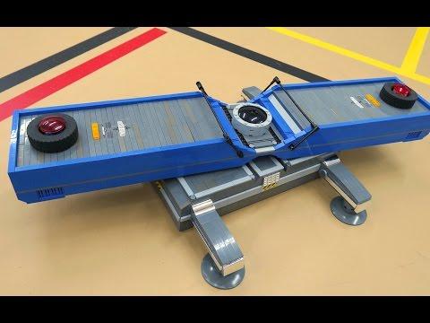 LEGO Teleporter - Team Fortress 2