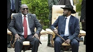 Hope for South Sudan as Ethiopia PM pushes for talks between Kiir and Machar