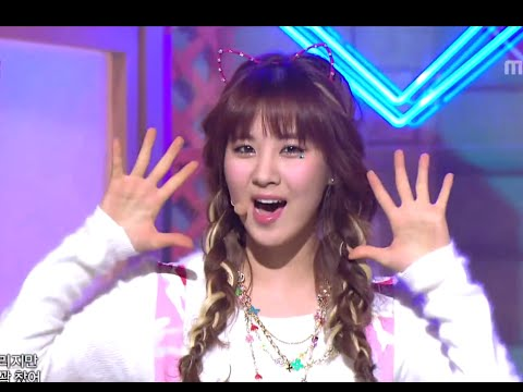 Girls' Generation - I Got A Boy, 소녀시대 - 아이 갓 어 보이, Music Core 20130105 video