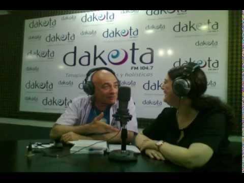 Entrevista a Lic. Perla Magliano en Radio Dakota