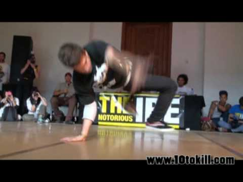 bboy thesis youtube Breakdancing may have died, but the b-boy, one of four original elements of hip hop (also included: the mc, the dj, and the graffiti artist) lives on it's what i call the international style, or the youtube style.