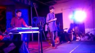 biswakarma puja 2k16 mindblowing song by saptarshi mukherjee with pritam & siddhartha