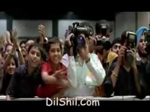 Maula Mere Le Le Meri Jaan Frm Chak De India Movie.flv video