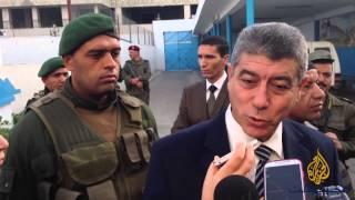 تصريح غازي الجريبي وزير الدفاع التونسي