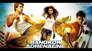 Phim hành động võ thuật thái lan mới nhất 2018   Đặc vụ Bangkok thuyết minh