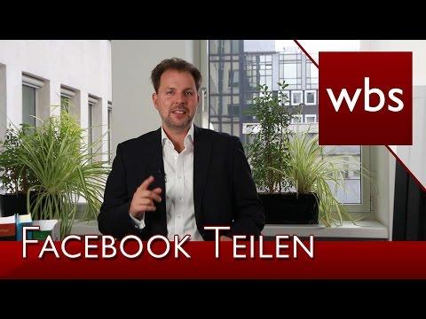 Interessante Neuigkeiten zum Teilen auf Facebook | Rechtsanwalt Christian Solmecke