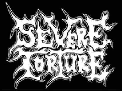 Severe Torture - Dismal Perception