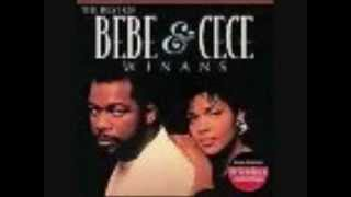 MEANTIME  BY  BEBE & CECE WINANS