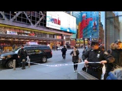 NYC terrorist suspect told investigators he worked alone