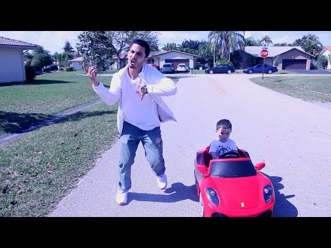 Drake -Started From the Bottom (Parody) @RoadToHollywood