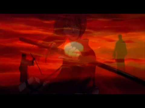 Samurai X AMV - The Sound and The Fury Video
