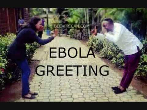 (FULL) Ebola In Town - Shadow, D-12 & Kuzzy of 2kings (Liberia)