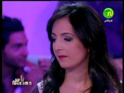 Ness Nessma du vendredi 28 septembre 2012 (2ème partie)