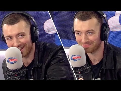download lagu Sam Smith Reveals The Weirdest Thing That`s Ever Happened gratis