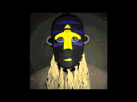 SBTRKT - Hold On Music Videos