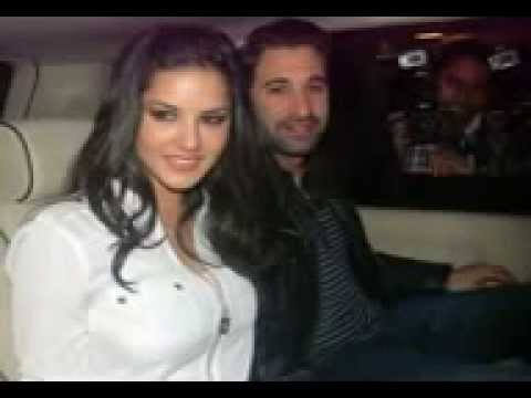 Sunny Leone personal Album Latest Video