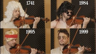 Evolution Of Meme Music 1741 2017