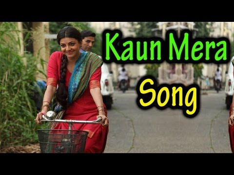 Special 26 Song Kaun Mera - Akshay Kumar & Kajal Agarwal