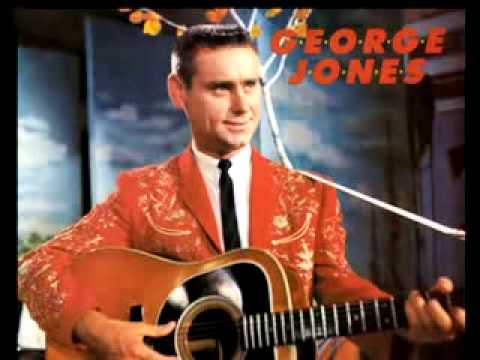 George Jones - I Heard You Crying In Your Sleep