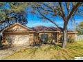 905 Saratoga Lane, Copperas Cove, TX 76522 - MLS #394679