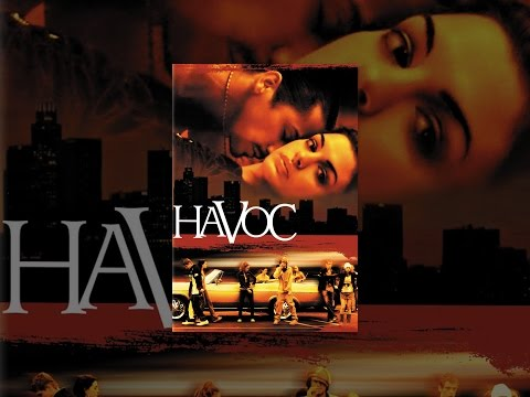 Havoc (rated) video