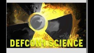 DEFCON 1 Science: Landon Curt Noll (Science News)