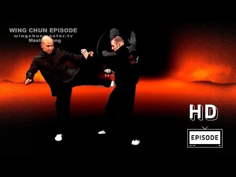 Wing Chun Basic kick- episode 3 Image 1
