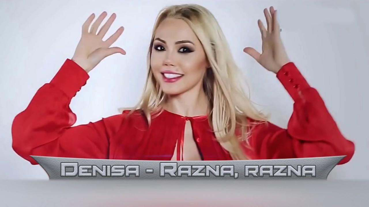 Denisa - Razna , razna (varianta solo) original track