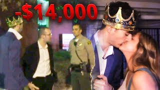 The Police SHUTDOWN My Party ($14,000 FINE)