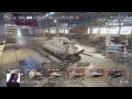 ※顔出し Riaのまったり実況 World of Tanks [WOT][PS4]part 390生放送