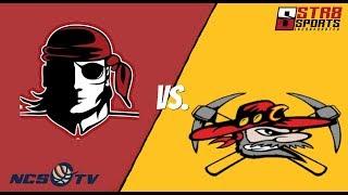 Porterville vs Columbia College Men's Basketball LIVE 2/20/19