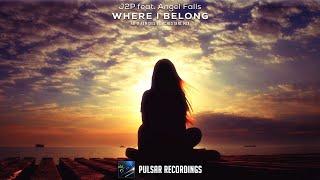 J2P feat. Angel Falls - Where I Belong (Original Mix) [Free Download]