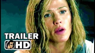 PEPPERMINT Official Trailer (2018) Jennifer Garner Action Revenge Movie HD