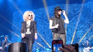Little Big Town - Pontoon - Grand Rapids, MI 1/9/14