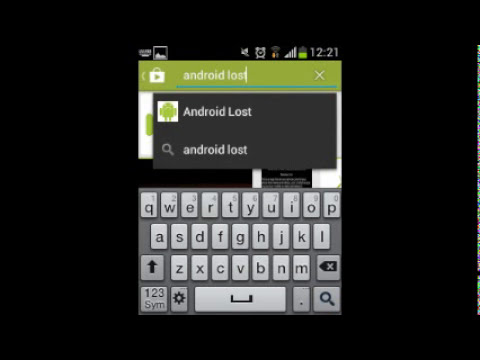 Video Tutorial Mi Android con sincroniza con mi PC  Fiorella Villalba