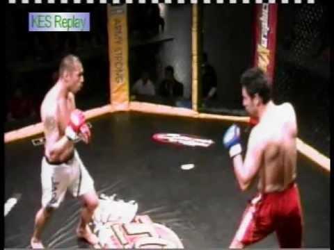 2nd Mma Fight Juan Hernandez video