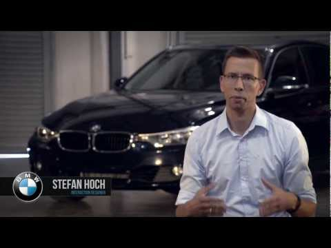 Local Motors and BMW Urban Driving Experience Challenge Design Brief Video