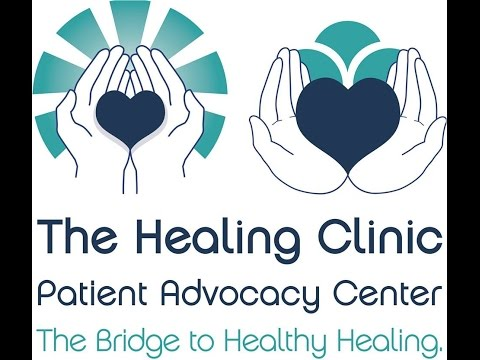 Welcome to The Healing Clinic!